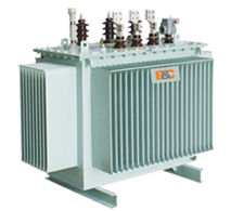 CORRUGATED WALL TRANSFORMERS 2.0 MVA, 22 KV CLASS